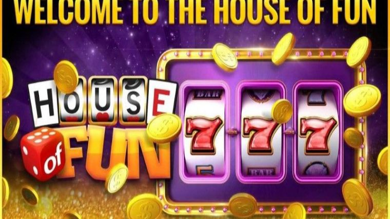 House of Fun Reviews