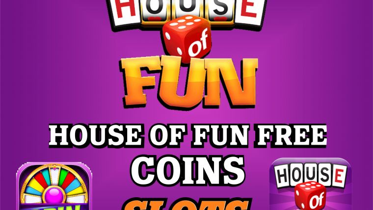 House of Fun Cheats