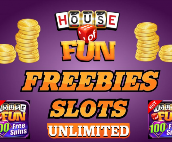House of Fun Freebies